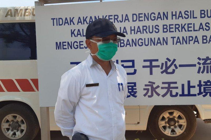 Karyawan Pertamina terinfeksi, positif COVID-19 di Bintan naik delapan