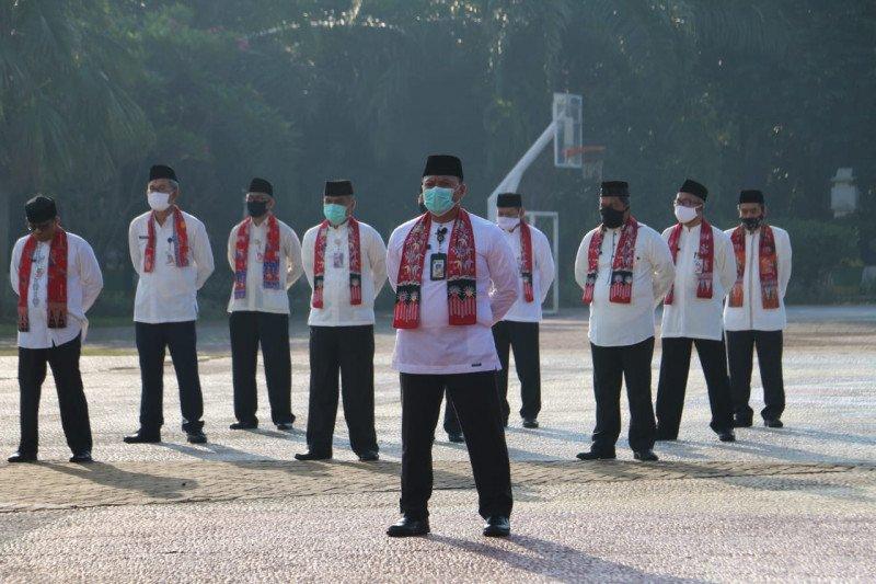 Kemarin, HUT Jakarta hingga kriminalitas di DKI