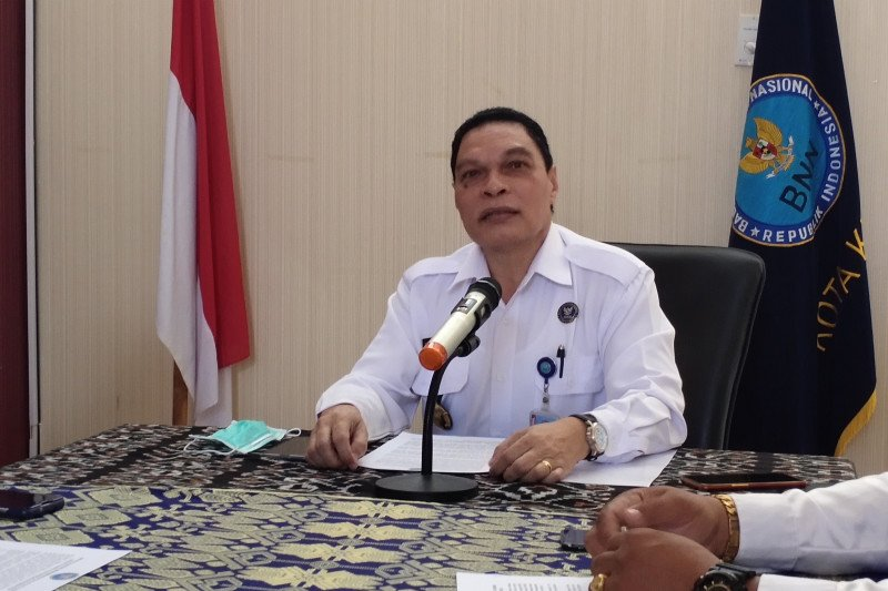 BNN Kota Kupang ungkap penyalahgunaan narkoba libatkan anggota DPRD