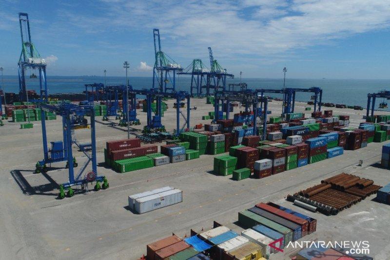 Aktivitas Pelindo IV dorong pertumbuhan ekonomi Sulsel cenderung turun