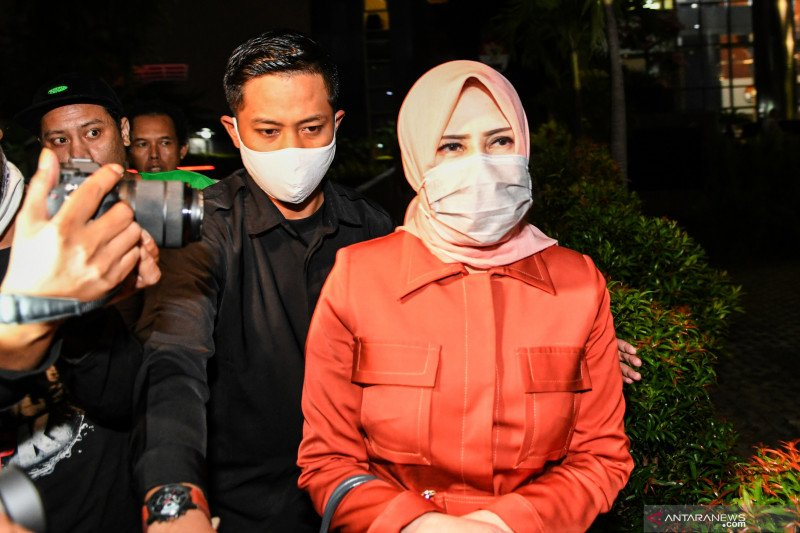 KPK panggil istri Nurhadi terkait kasus merintangi penyidikan