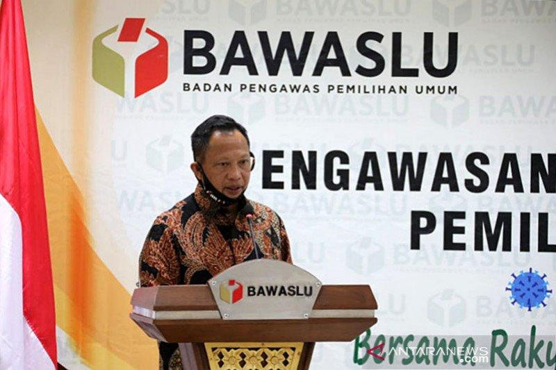 Kemarin, Gerindra tolak pencandu maju Pilkada hingga DPR soal RUU HIP