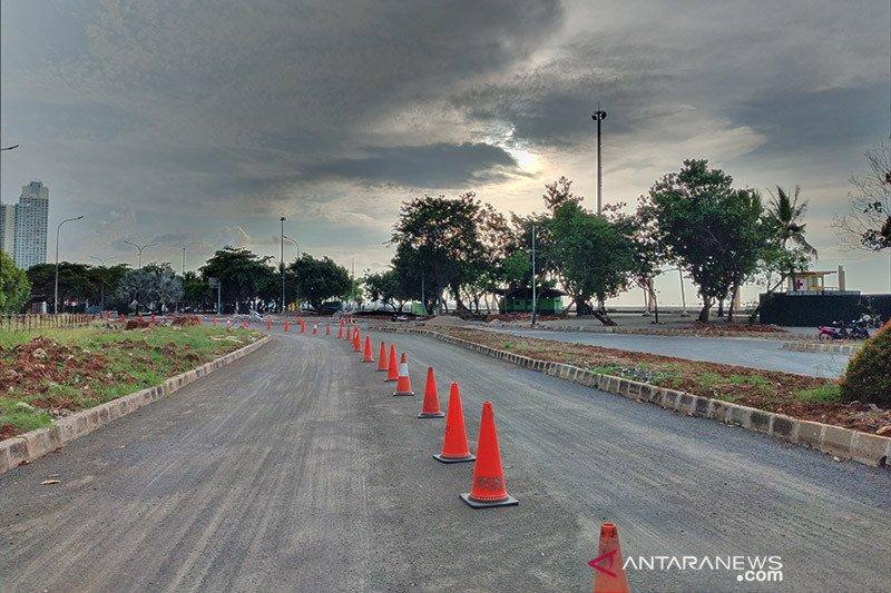 Manajemen Ancol dapat izin pengembangan kawasan 155 hektar