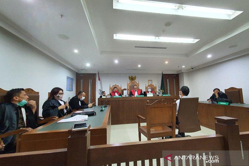 Hakim putuskan terdakwa penyiram air keras terhadap 6 anjing bersalah