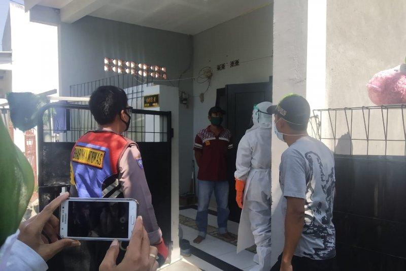 Kampung Tangguh di Surabaya tunjukkan keberhasilan tangani COVID-19