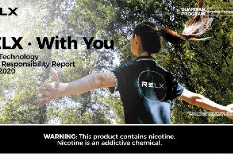 RELX publikasikan laporan CSR pertamanya