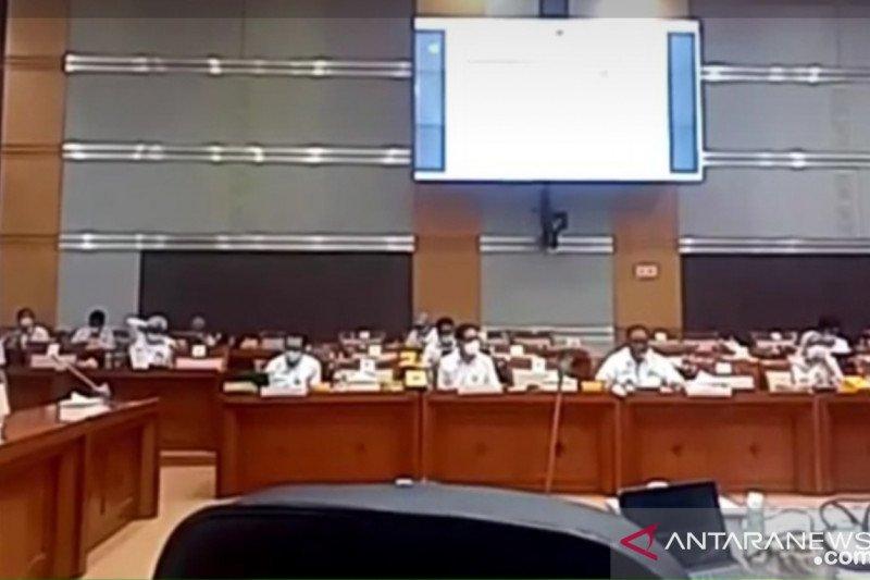 Komisi VIII DPR dukung rehabilitasi Gedung Kemensos