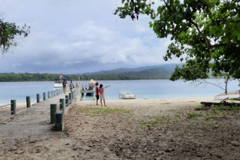 Masuk kategori zona hijau, wisata TNUK Pandeglang siap dibuka kembali