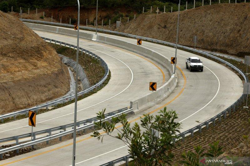 Bupati Aceh Besar: Tol Sibanceh bermanfaat besar untuk sektor ekonomi
