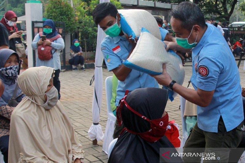 Kementerian Sosial segera kucurkan bantuan beras bagi peserta PKH