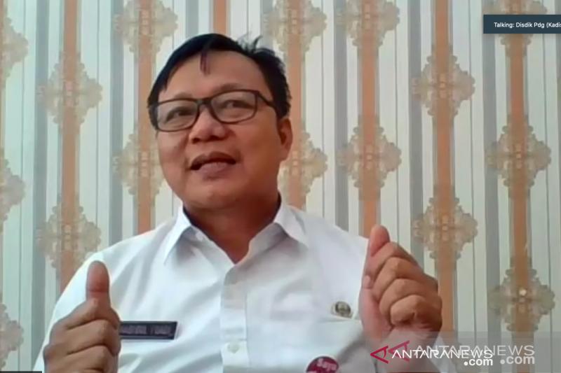 37 pelajar di Padang masuk SMP lewat jalur hafalan Al Quran