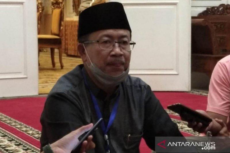 Bupati Cianjur minta warga tolak bantuan sembako berkualitas buruk
