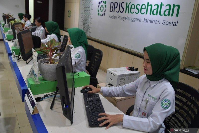 BPJS Kesehatan gunakan biometrik dan