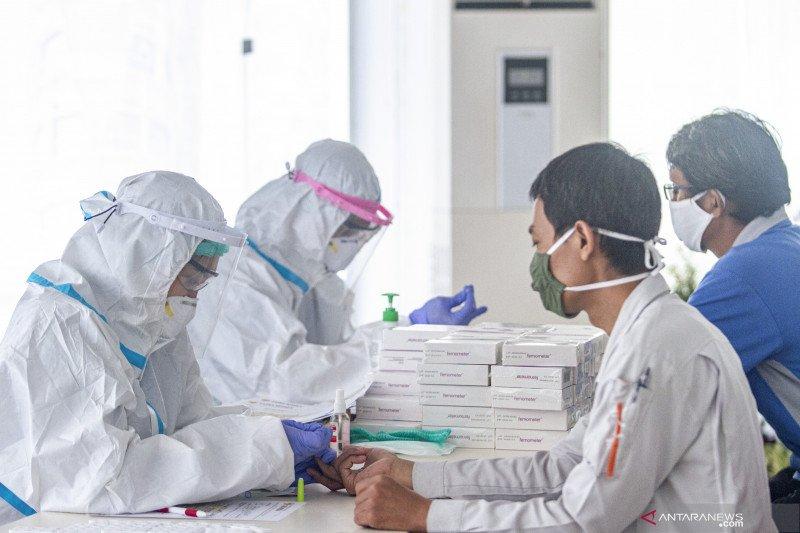 Jawa Barat dapat tambahan dana untuk insentif tenaga medis