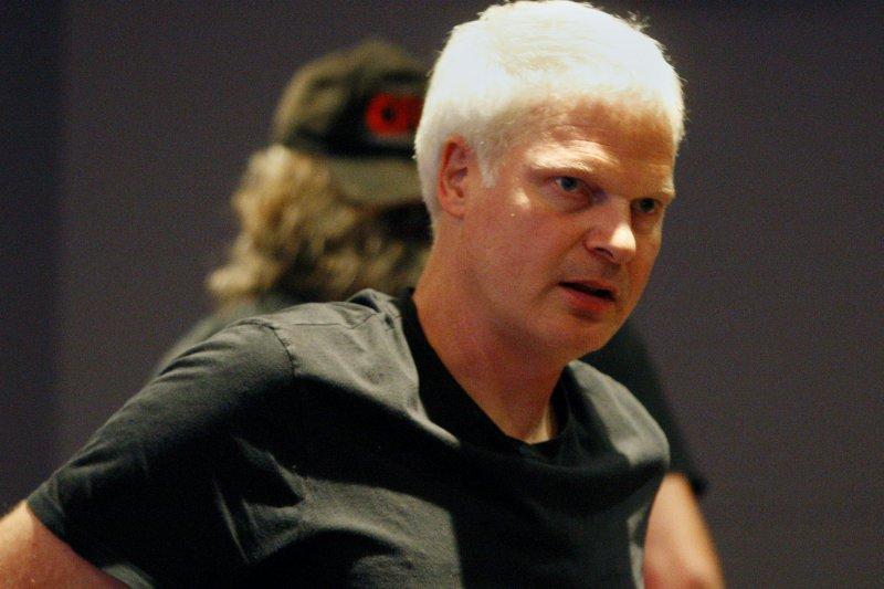 Produser Hollywood Steve Bing tewas bunuh diri