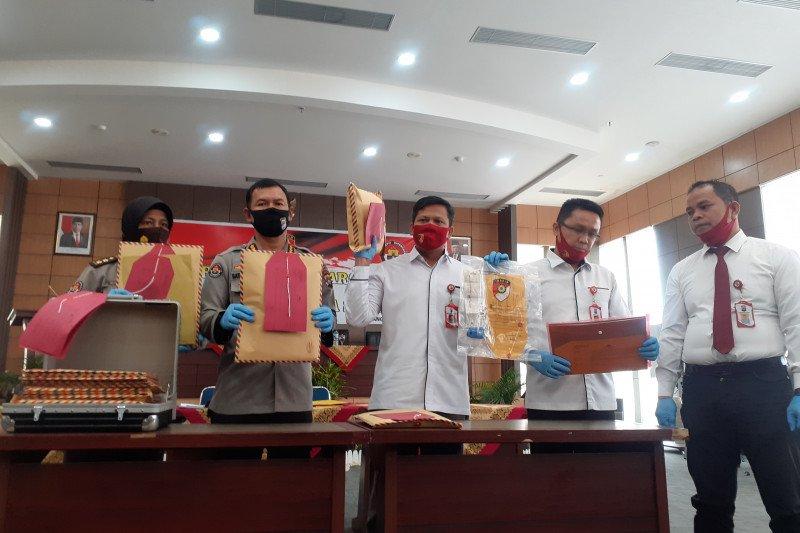 Polda Sumbar ungkap kasus mafia tanah di Padang