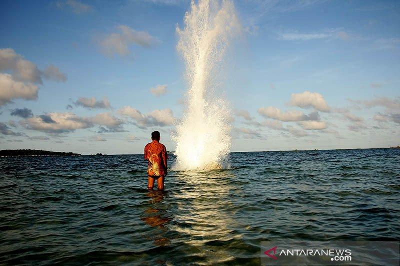 Tangkap  ikan destruktif  di Indonesia,  Filipina naik selama COVID-19