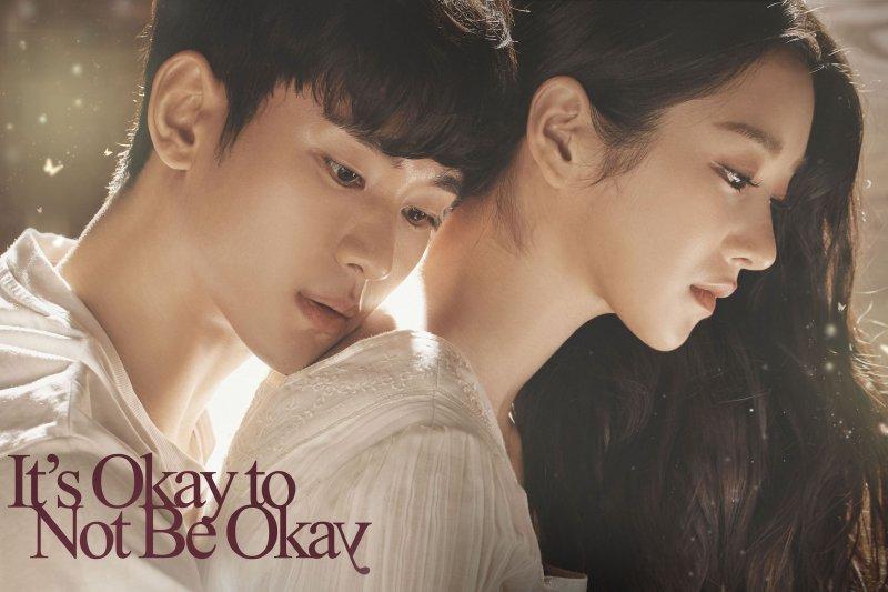 "Enam alasan menonton drama Korea ""It's Okay to Not Be Okay"""