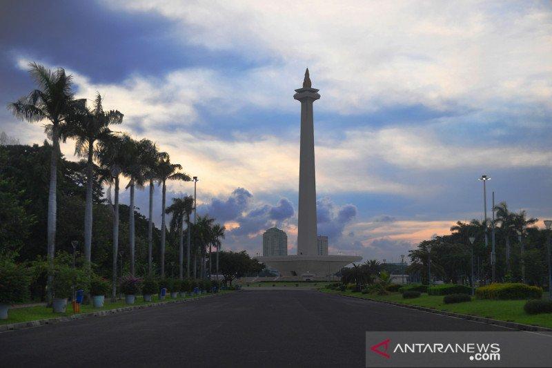 Daftar tempat ikonis di Jakarta yang wajib dikunjungi