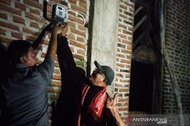 PLN NTT alirkan listrik untuk 150 KK di Desa Tuamese