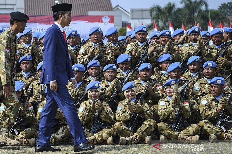 Presiden Jokowi akan berpidato pada Sidang ke-75 Majelis Umum PBB