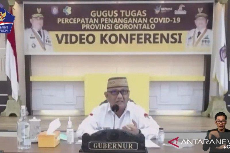 Gorontalo pakai kearifan lokal untuk normal baru di tengah pandemi
