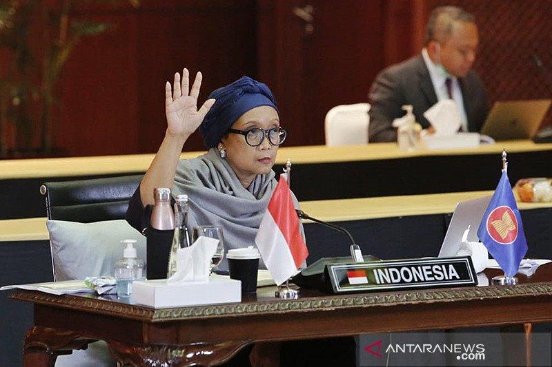 Gandeng ASEAN, Indonesia berupaya pulangkan jamaah tablig dari India