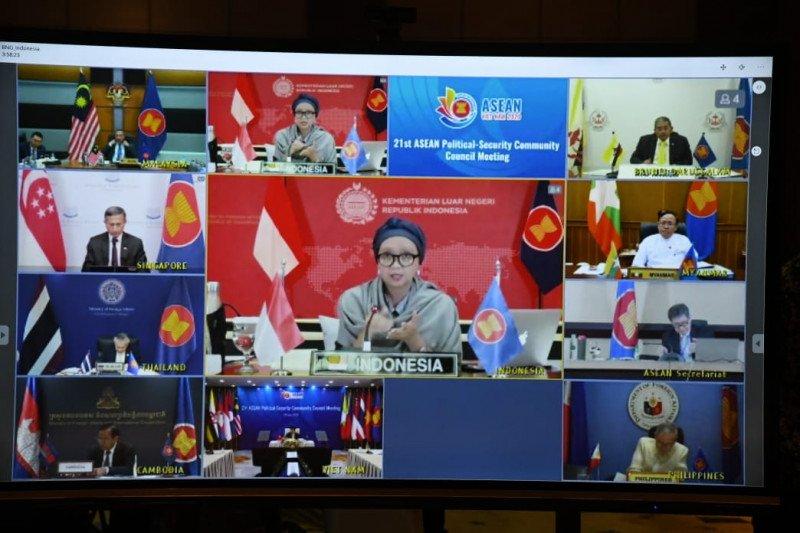 Indonesia dukung Timor Leste segera jadi anggota ASEAN