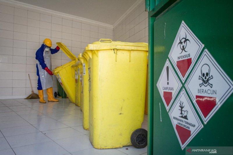 Pengelolaan sampah medis di tengah pandemi COVID-19