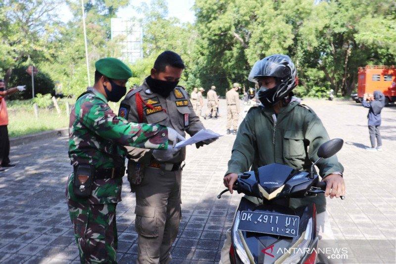 GTPP Buleleng temukan lagi sopir truk Jawa-Bali positif COVID-19
