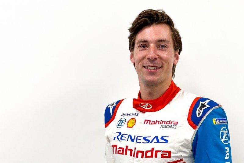 Lynn gantikan Wehrlein di Mahindra Racing untuk sisa musim Formula E