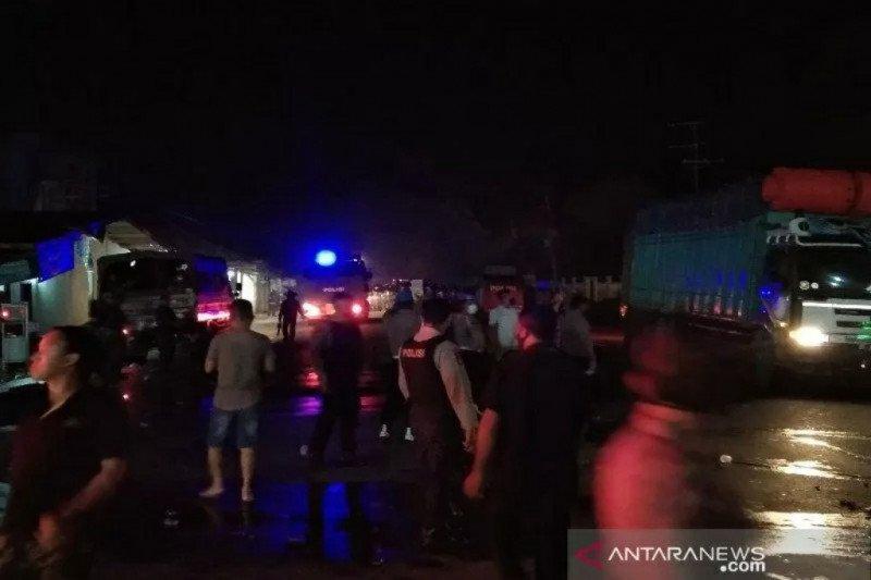 Kemarin, Demo tolak TKA Sultra hingga uji materi Perppu COVID-19