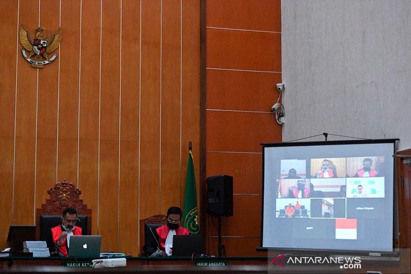 Wiranto dapatkan kompensasi atas penusukan dirinya