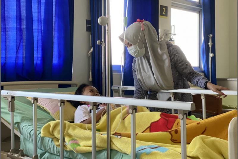 Dinkes Kediri minta warga waspadai ancaman penyakit chikungunya