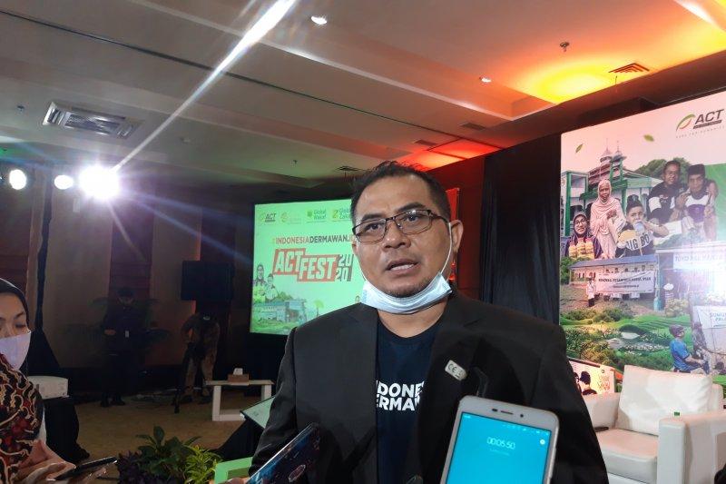 Selain di Indonesia, ACT sasar 43 negara distribusikan daging kurban