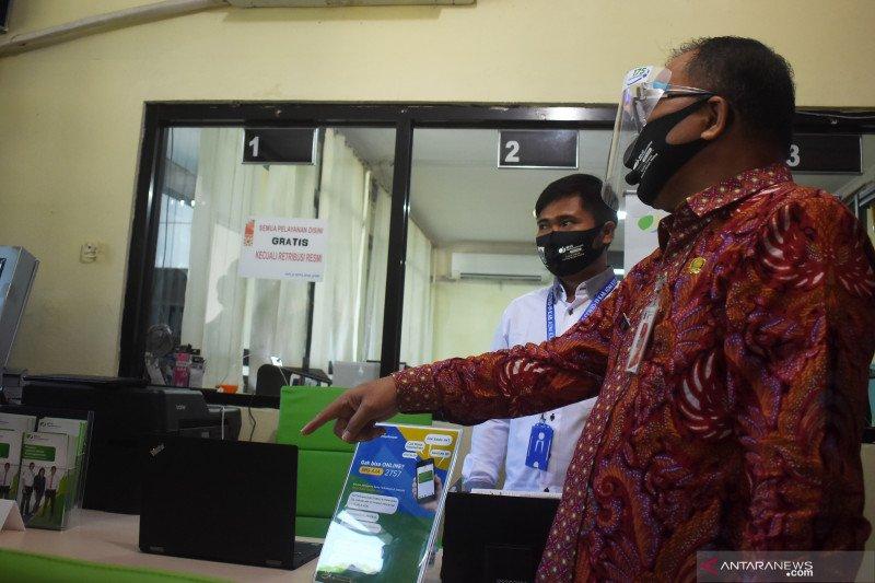 BPJamsostek buka layanan untuk pulau pemukiman di Kepulauan Seribu