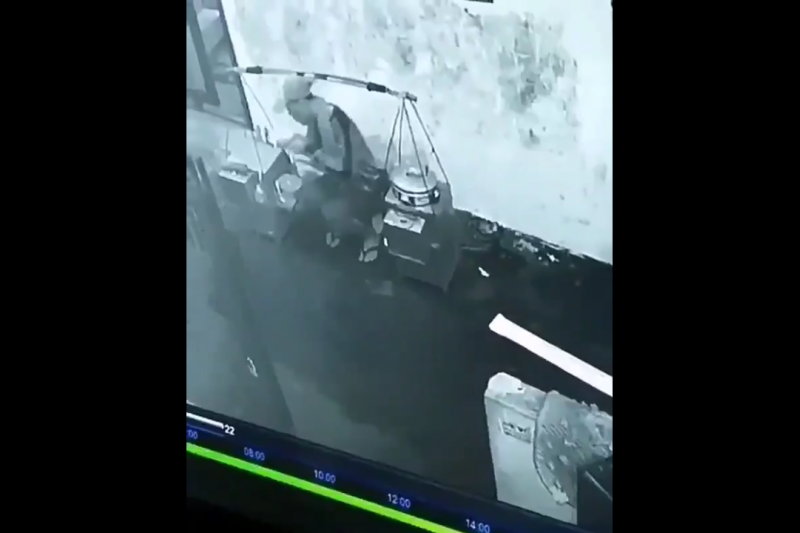 Kriminalitas sepekan, John Kei hingga penjual bakso ludahi mangkok