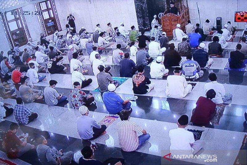 DMI Kota Bogor ingatkan Shalat Idul Adha terapkan protokol kesehatan