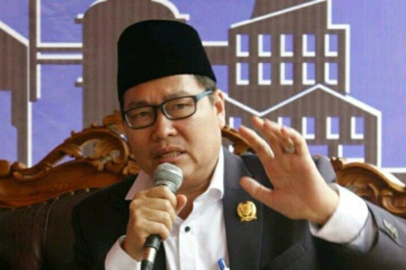 Abdul Kadir bantah teken MoU anggaran Proyek Jalan Duri-Sei Pakning