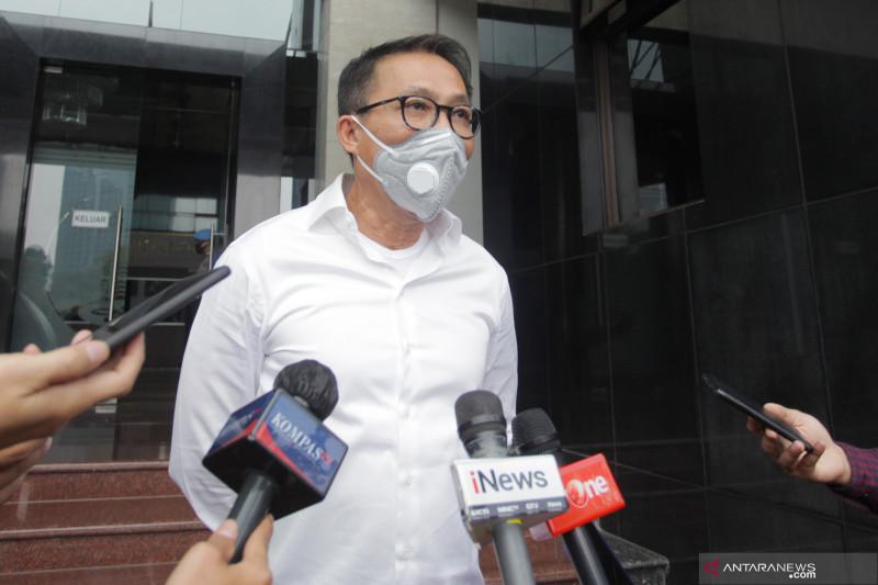 Komisi III: Polri tuntaskan indikasi pidana kebakaran gedung Kejagung