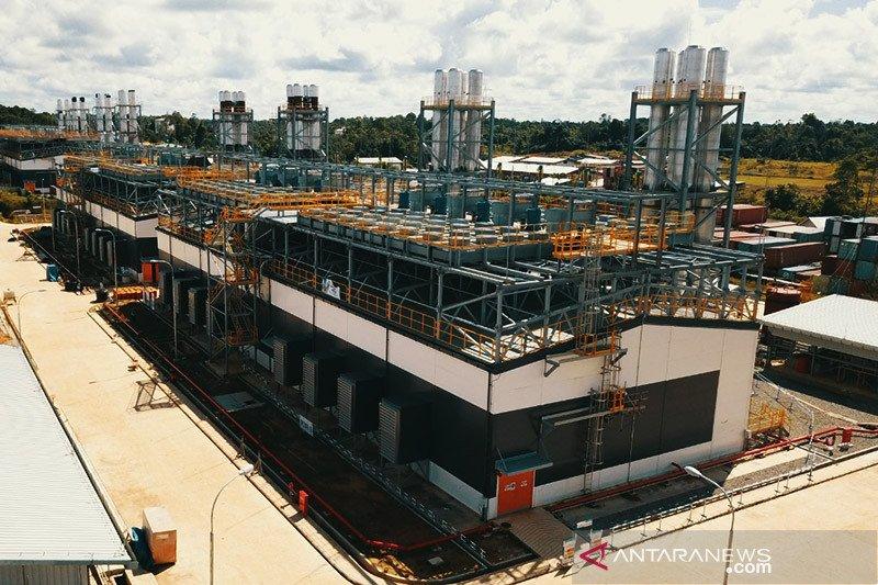PLN: Pulau Kalimantan siap terima kebutuhan listrik investor besar