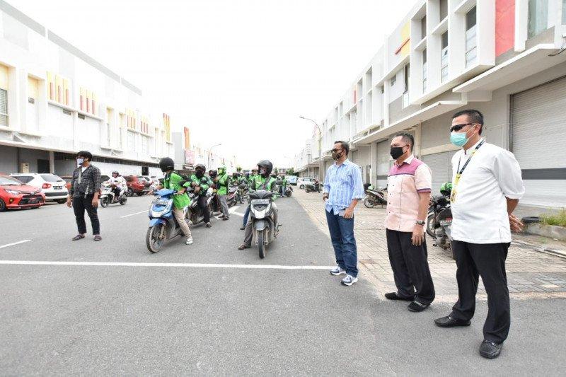 Lawan COVID-19, Batam distribusikan 500.000 masker Temasek Singapura