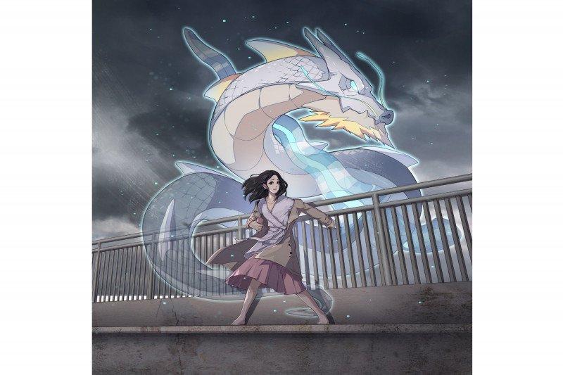 Game mobile Code Atma munculkan karakter hantu-hantu di Indonesia