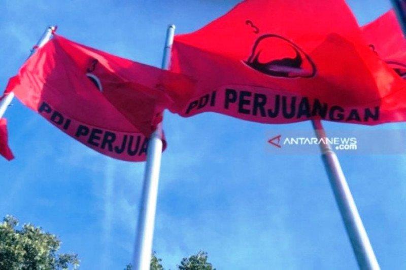 Polda Bali dalami laporan kasus pembakaran bendera PDIP