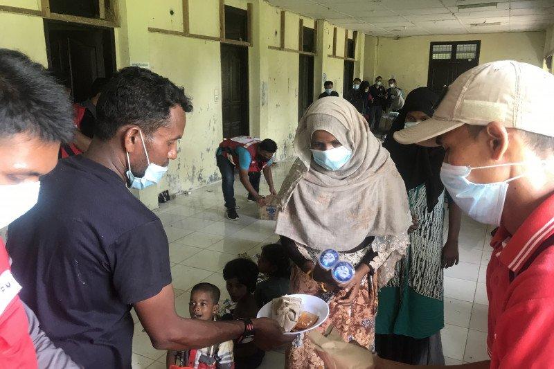 Dewan dorong Pemprov Aceh bentuk lembaga khusus urus pengungsi