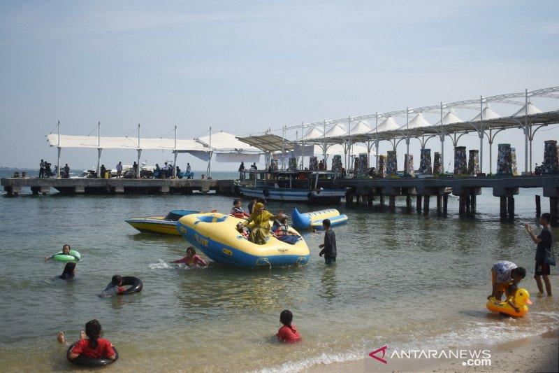 Pelonggaran PSBB diharapkan tingkatkan minat kunjungan wisata