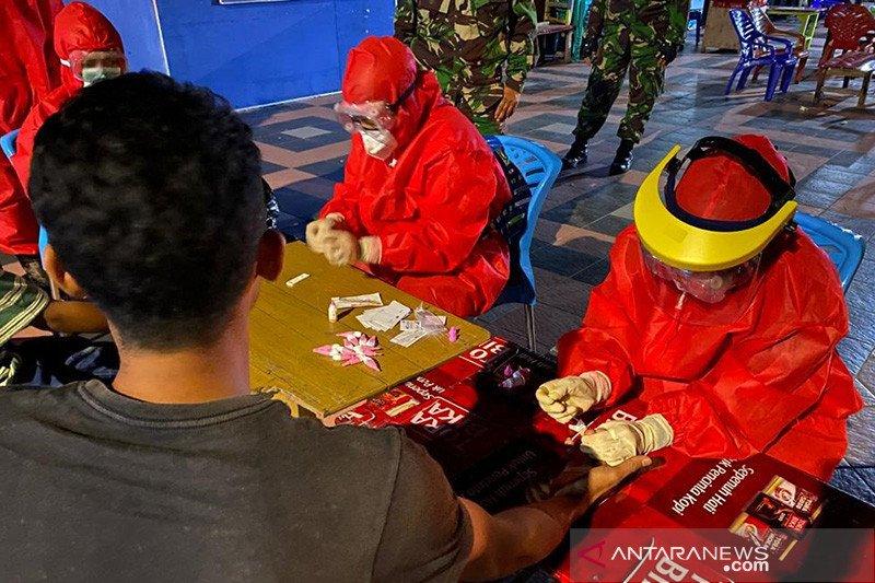 31 warga Bantaeng terkonfirmasi sembuh dari COVID-19