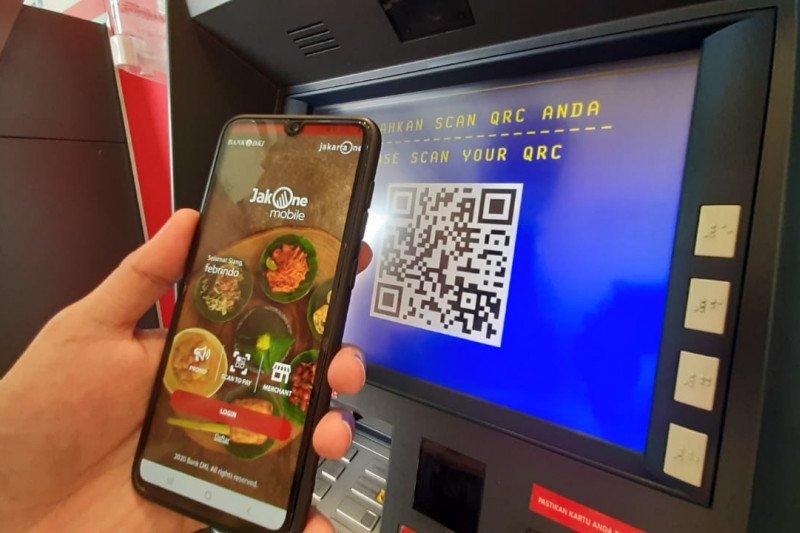 Bank DKI sasar milenial Jakarta via layanan digital