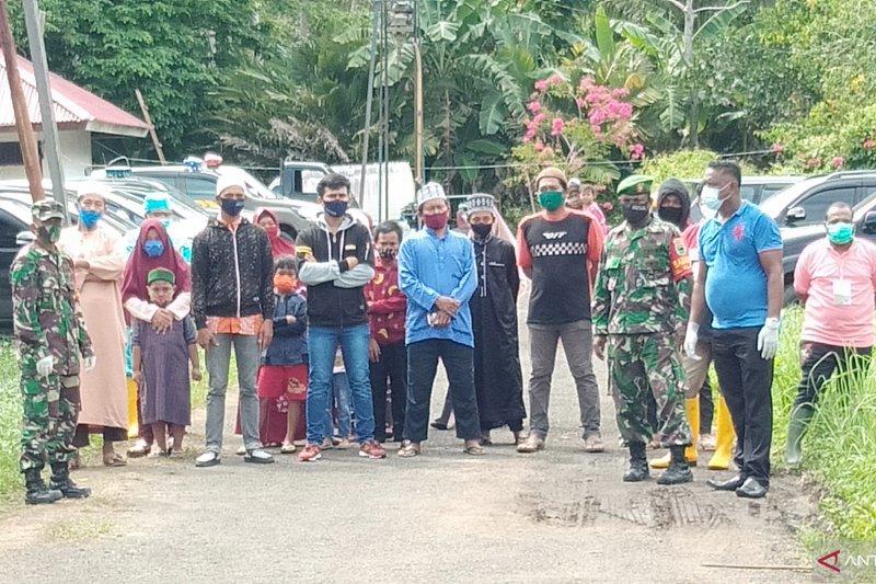 Pasien COVID-19 coba akhiri hidup, diselamatkan Gustu Kota Sorong