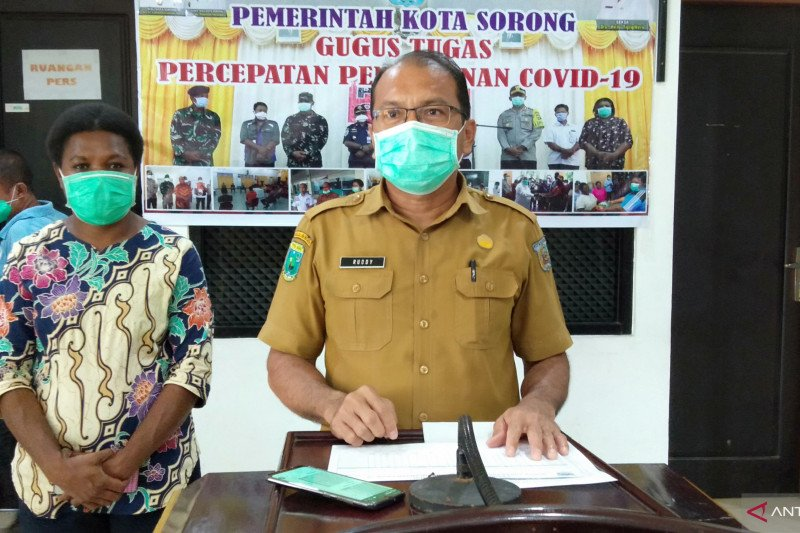 Tambah satu, total positif COVID-19 wafat di Sorong-Papua Barat empat